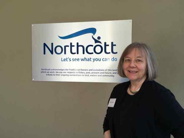 northcott-sign